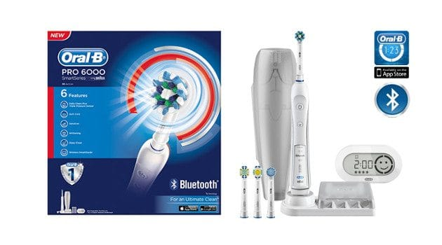 Oral-B Brush heads Tested and Reviewed - Moo Review