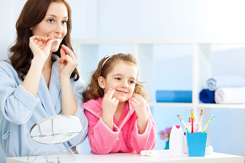 Teaching Kids About Oral Hygiene Toothstars