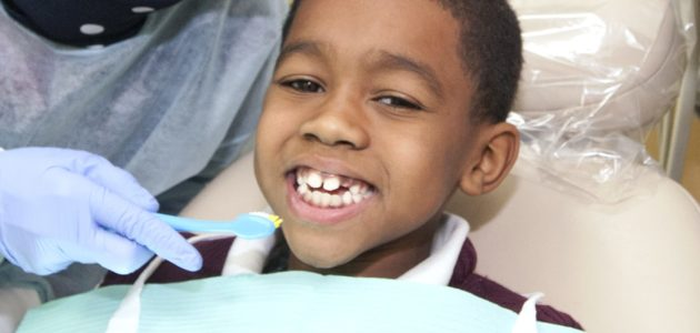 Dental Hygiene Information for Kids