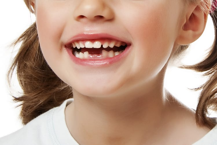 The Facts And Figures On Kids Teeth Every Parent Should Know