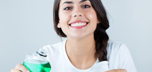 Mouthwash Myths Busted Wide Open – The Facts