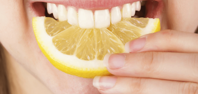 Everyday Bad Habits That Are Terrible for Teeth