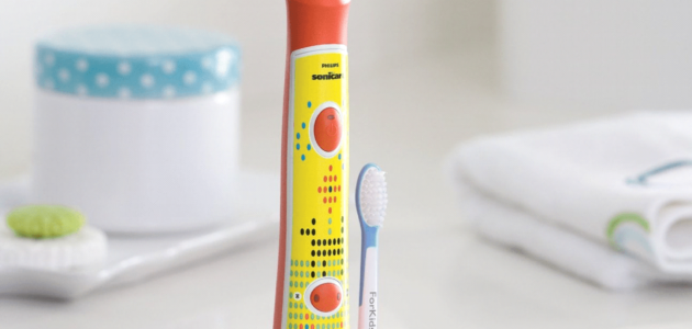 Philips Sonicare for Kids HX6311/02 Rechargeable Toothbrush Review