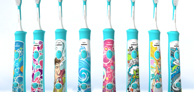 Philips Sonicare HX6311/07 Rechargeable Toothbrush for Kids Review