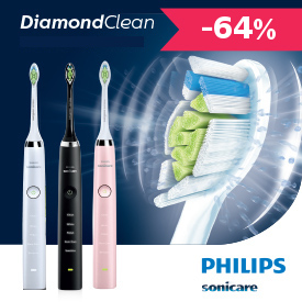 Philips-Sonicare-Diamond-Clean