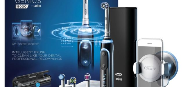 Electric Toothbrush Christmas Specials Not to Miss!