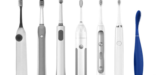 Getting Great Value from an Electric Toothbrush