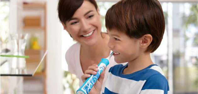 How to Get Your Kids to Brush: Advice from Actual Parents!