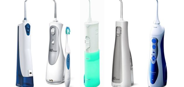 How to Choose a Water Flosser