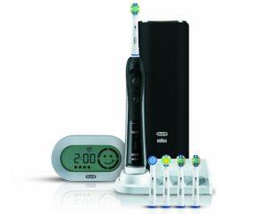 Oral B 6500 Smart Series