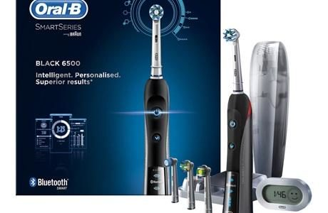 Oral-B Black 6500 Review