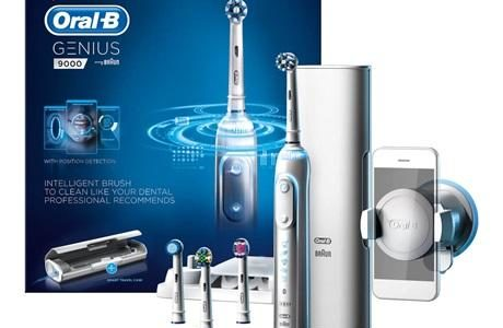 Oral-B Genius 9000 Review