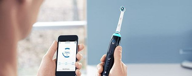 The Easy Way to Choose an Electric Toothbrush