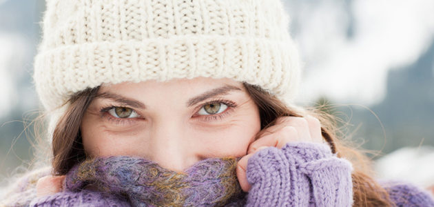 Fighting Back Against Winter Tooth Sensitivity
