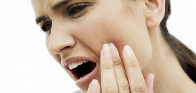 How To Treat A Toothache At Home