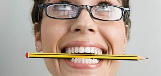 Workplace Habits That Are Damaging Your Teeth
