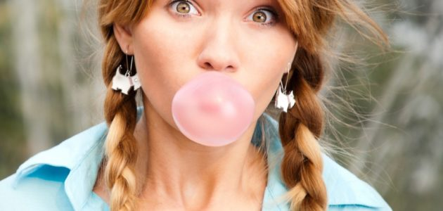 Fun Facts: Chewing Your Way to Better Oral Health