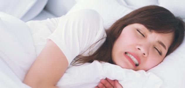 How to Stop Harmful Teeth Clenching