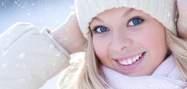 Dreaming of a Whiter Smile This Christmas?