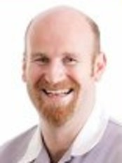 Dr Nicholas Williams