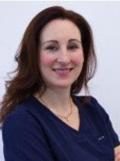 Dr Joanna Johnson