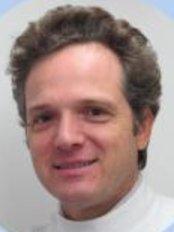 Dr Greg Gasiorowski
