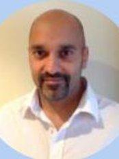 Dr Bikram Bal