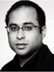 Mr Usman Qureshil