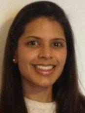 Dr Priya Haria