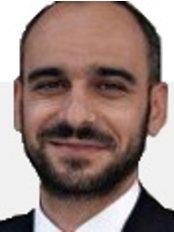 Dr Antonis Pisiaras