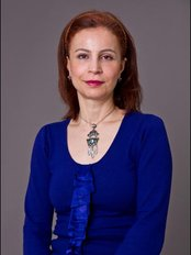 Dr Handan Sabahlar