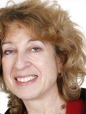 Dr Diana Spencer