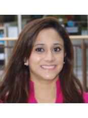 Dr Shiralee Patel