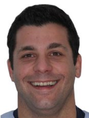 Dr Chris Georgiadis