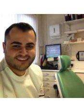 Dr Zain Shamoon