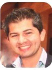 Dr Mazen Att
