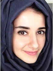Dr Sama Ria