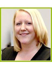 Dr Caroline Culshaw