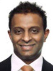 Dr Bhavish Patel