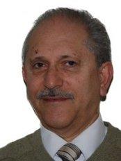 Mr Stephen Ferguson