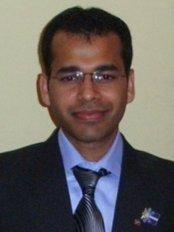 Mr Natwarlal Tibrewal