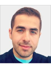 Dr Thamer Kaftan