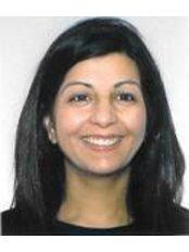 Dr Nadia Saleem