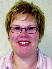 Ms Margaret Brook