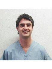 Dr Thomas Murphy
