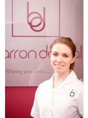 Dr Fiona Andrews