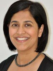 Ms Pallavi Gaitonde
