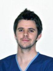 Dr Mark Bradley