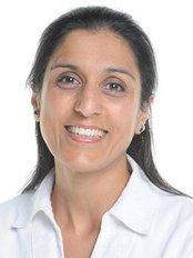 Dr Pervinder Sanghera