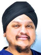 Dr Sukhvinder Singh Atthi